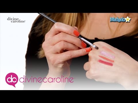 How to Choose Lipstick Color | MORE
