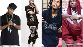 Top 10 Vice Lord Rappers