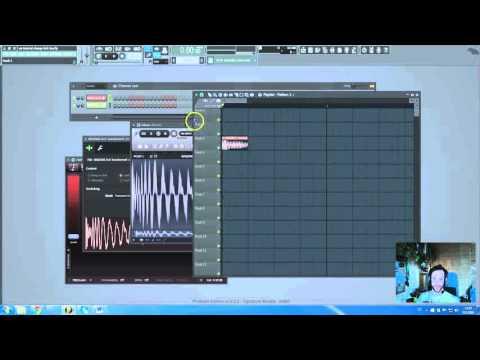 How to EDM: Tune Your Electro House Kick Samples to Key FL Studio Tutorial (+ FREE FLP, Samples)
