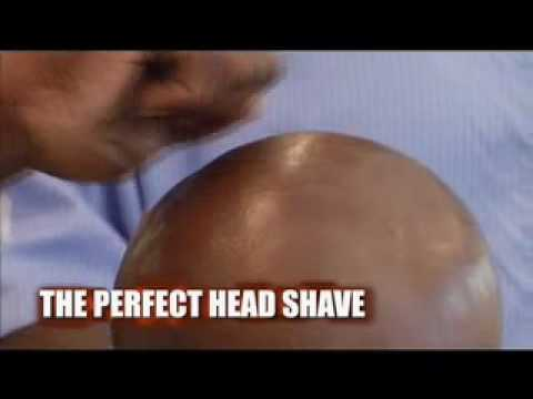 How to Shave Your Head (Shave Expert)