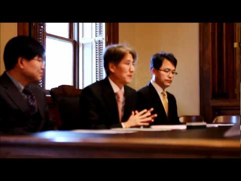 Mutual Driver License Agreement between Michigan and Korea.wmv