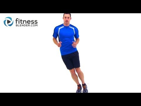 Best Calf Workout Routine - Calf Exercises to Tone and Shape