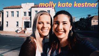 MOLLY KATE KESTNER- performing on Good Morning America, married, viral song