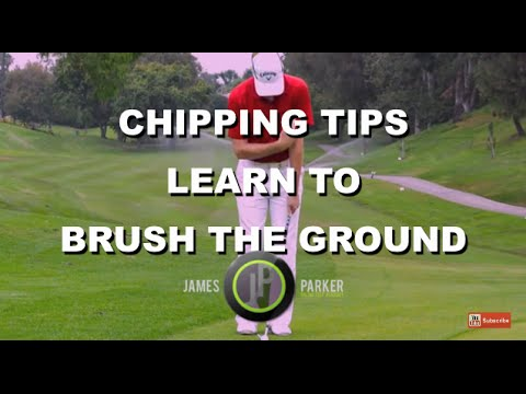 Improve Golf Chipping | Ball Position Forward