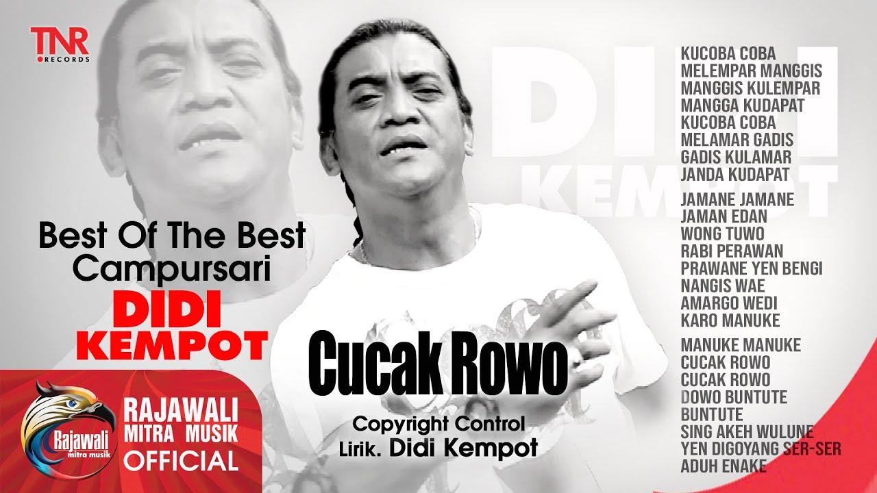 Didi Kempot - Cucak Rowo