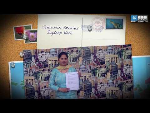 Success Stories - Jagdeep Kaur - Australia Student Visa