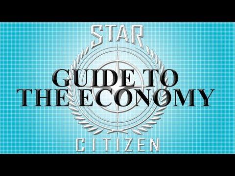 The Star Citizen Economy