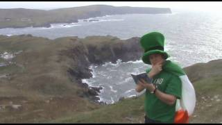 o irlandês (gaélico), língua da Irlanda! (video em português)