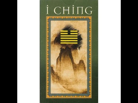 I Ching Card Deck