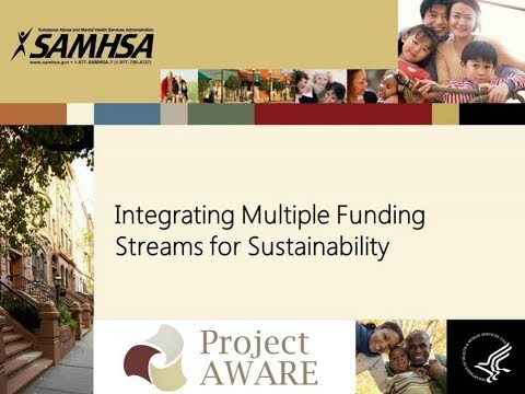 Integrating Multiple Funding Streams for Stability