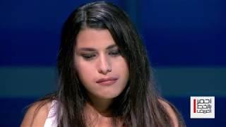 #x202b;وجها لوجه مع شقيقتها التوأم للمرة الأولى بعد الخلاف#x202c;lrm;