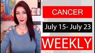 CANCER: Huge Apology After They See Your Worth 😥👀😘Love Tarot