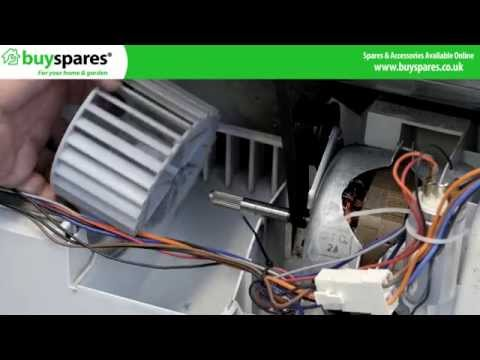How to Replace a Drive Belt on a Tumble Dryer (Hotpoint,Indesit)