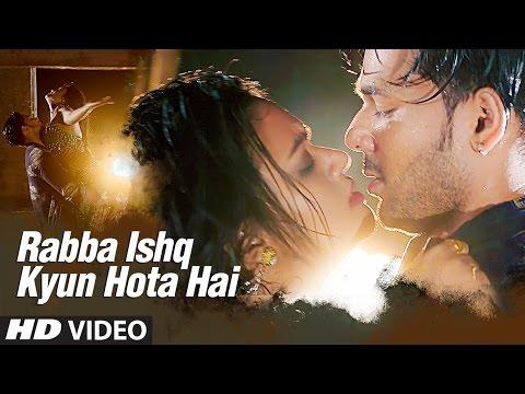 Rabba Ishq Kyun Hota Hai Full Video   Kumar Sapan   Feat. Pentali Sen, Pankaj Sharma