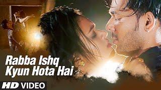 Rabba Ishq Kyun Hota Hai Full Video | Kumar Sapan | Feat. Pentali Sen, Pankaj Sharma