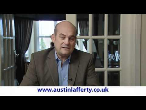 Buying a House, Scotland, Glasgow, East Kilbride: Austin Lafferty