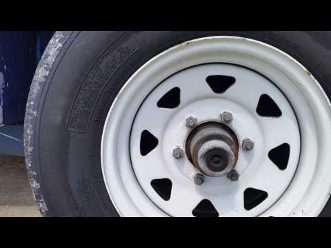 Tires and tire pressure
