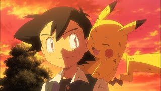 Pokémon the Movie: I Choose You! Full Theatrical Trailer