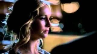 ღ Vampire Diaries 3x14 Klaroline scene ღ
