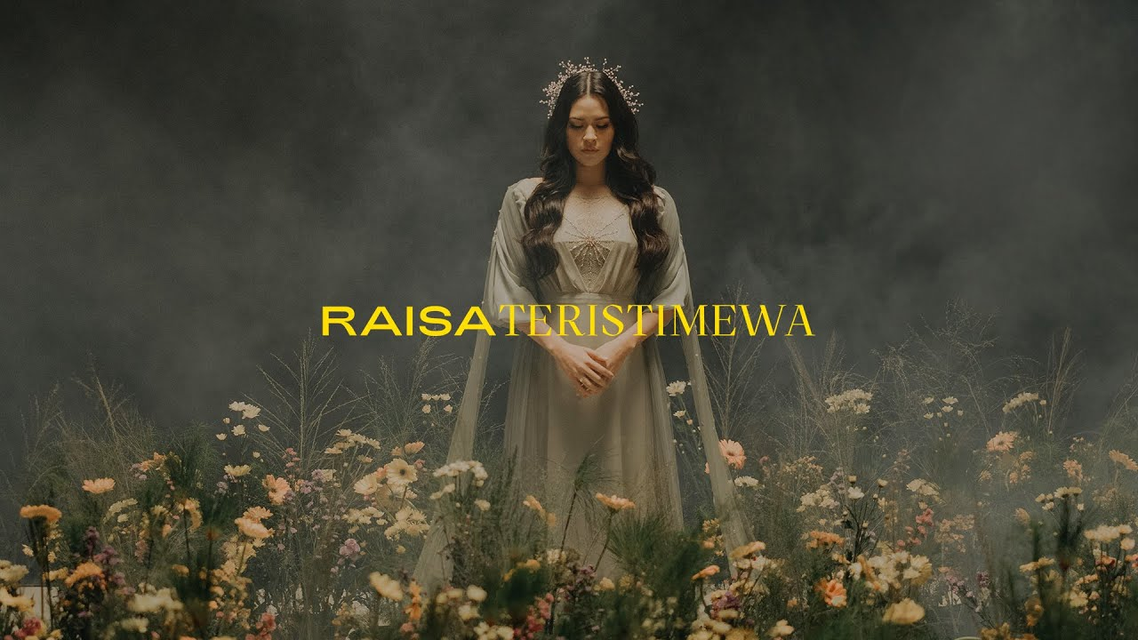 Raisa - Teristimewa