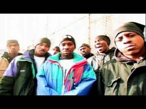 Neneh Cherry & Gang Starr - Soul Sassy