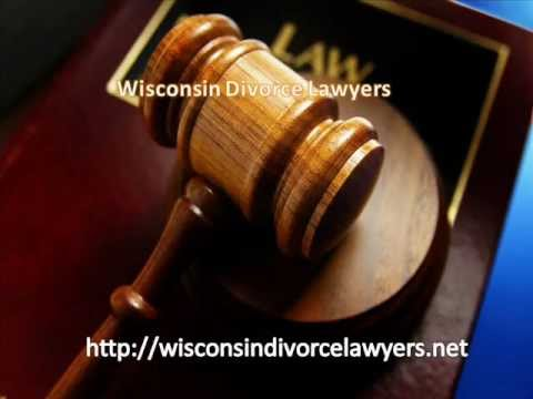 What to expect when you get divorced in Wisconsin