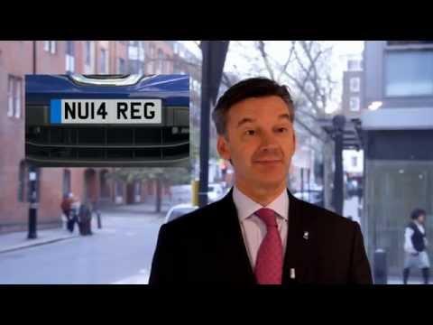 2014 UK new car registrations - first quarter (Q1) report