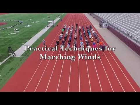 Blue Stars Brass: Strength and Conditioning for Volume and Impact