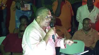 Download Dr. Peter Phillips - Presentation of Comrade Jennifer Housen Candidate for St Andrew West Rural Video