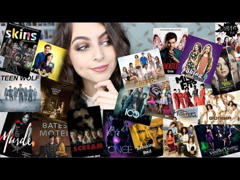 TV Shows To Binge Watch! 20+ | Sophie Foster