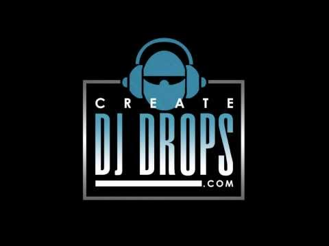 DJ Drops Customized In Sexy Female British female voice for your mixes