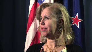 Nancy Gibbs - 2015 John F. Kennedy Fellow