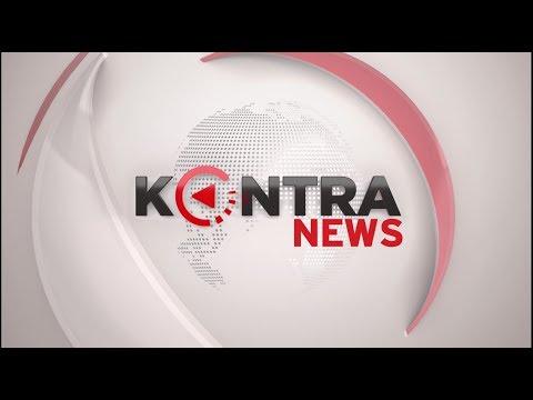 Xxx Mp4 39 39 Kontra News 39 39 με την Στέλλα Γκαντώνα 02 Ιουν 2018 3gp Sex