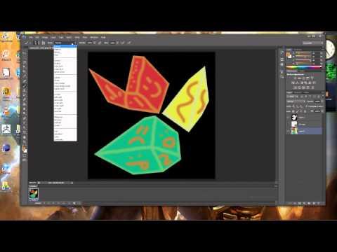 DOTA2 Workshop Tutorial 2 - Making a workshop mod