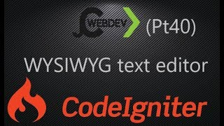 Codeigniter Project Tutorial in Hindi/Urdu ( Removing Index php