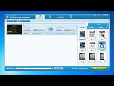 MOV Files in Windows Movie Maker.webm