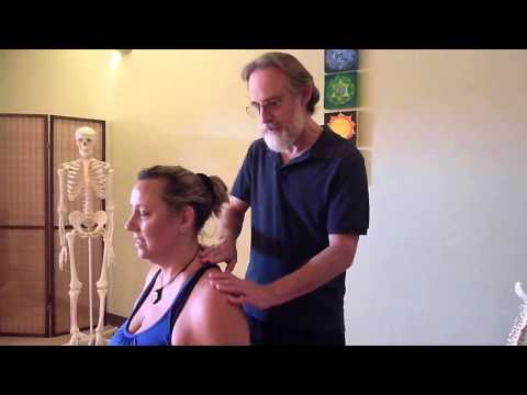 Loosening Up Your Tight Trapezius Muscle in Creative Ways
