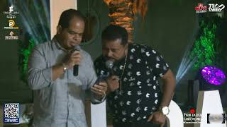 Live Edson Lima In Tabira