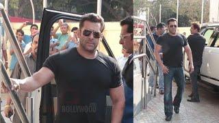 Sher Aaya Sher | Salman Khan Maccho Entry | Notebook Official Trailer Launch