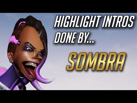 Sombra Performs All Highlight Intros and Dances