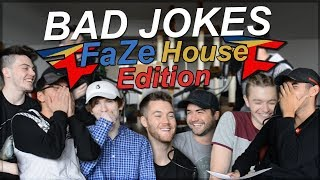 *Bad Jokes* (Try Not To Laugh)