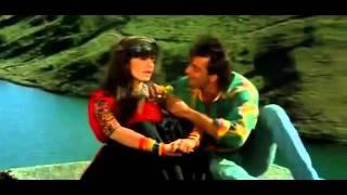 Zamane Ke Dekhe Hai - Sadak- Anuradha Paudwal and Abhijeet [HD]