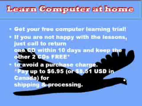 Learn Computer at home optimized
