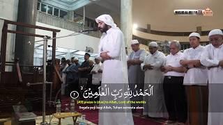 Muhammad Taha Al-Junayd - Surah Al-Fatihah (1) Surah Az-Zumar (39) Verses 53-75 Beautiful Recitation