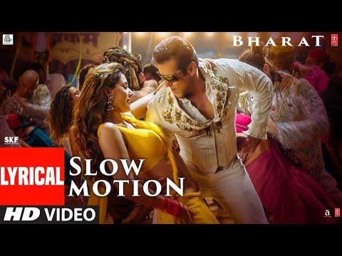 Xxx Mp4 LYRICAL Slow Motion Bharat Salman Khan Disha Patani Vishal Amp Shekhar Feat Nakash A Shreya G 3gp Sex