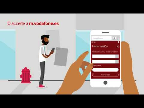 Controla tu router desde la App Mi Vodafone