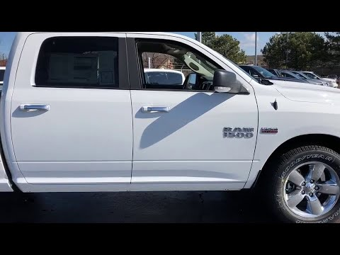 2018 Ram 1500 Lansing, Matteson, Chicagoland, Northwest Indiana, Tinley Park, IL D180549