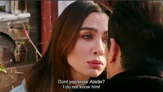 Only Asli can Calm Ferhat's Anger (eng sub) | Black White Love | Asfer