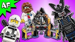 Lego Ninjago Movie: Garmadon