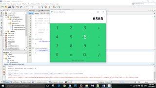 Ejemplo JavaFX con Scene Builder y Netbeans